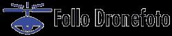 Follo Dronefoto Logo