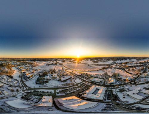 Vestby Vinter