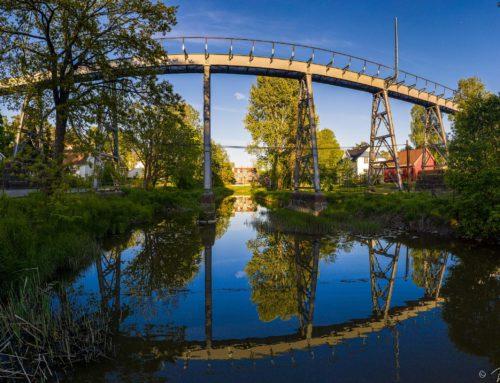Under Hølen bro