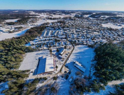 360 Drøbak Turnhallen og Golfbanen