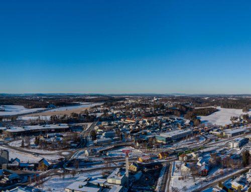 Vestby Panorama
