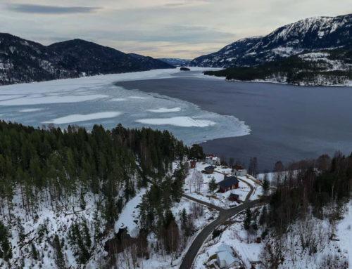 Hovin i Telemark