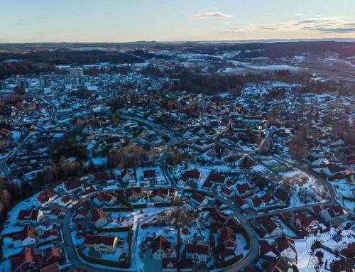 360 Sole Skog nord