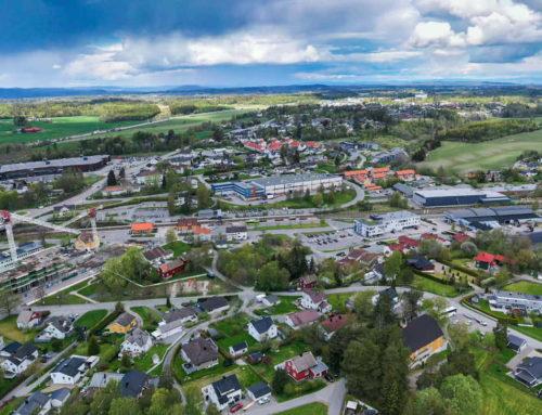 Vestby 360, mai